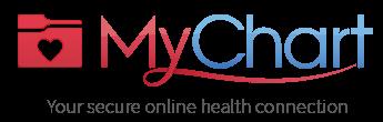 Mychart login page